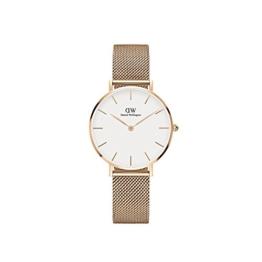 Daniel Wellington Unisex Erwachsene-Armbanduhr DW00100163 - 1