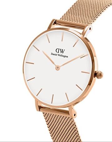Daniel Wellington Unisex Erwachsene-Armbanduhr DW00100163 - 2