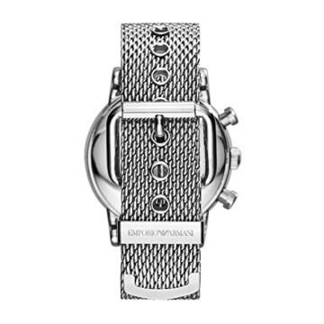 Emporio Armani Herren-Uhr AR1808 - 3