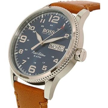 Hugo Boss Herren-Armbanduhr 1513331 - 3