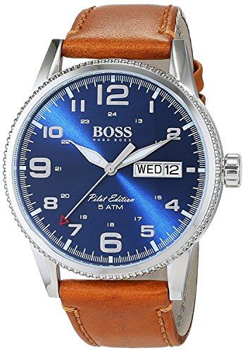 Hugo Boss Herren-Armbanduhr 1513331 - 4