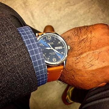 Hugo Boss Herren-Armbanduhr 1513331 - 5