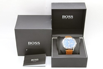 Hugo Boss Herren-Armbanduhr 1513331 - 6