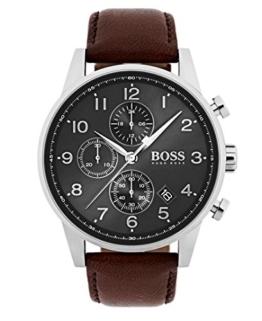 Hugo Boss Herren-Armbanduhr 1513494 - 1