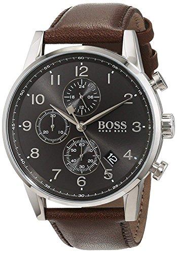 Hugo Boss Herren-Armbanduhr 1513494 - 4