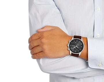 Hugo Boss Herren-Armbanduhr 1513494 - 5