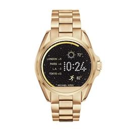 Michael Kors Damen-Smartwatch MKT5001 - 1