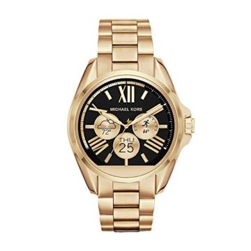 Michael Kors Damen-Smartwatch MKT5001 - 2