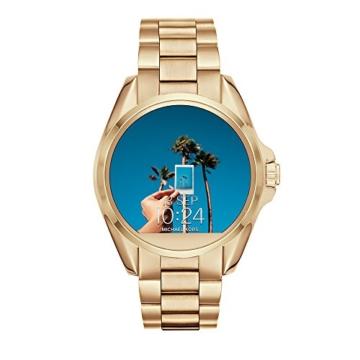 Michael Kors Damen-Smartwatch MKT5001 - 3