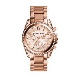 Michael Kors Damen-Uhren MK5263 - 1