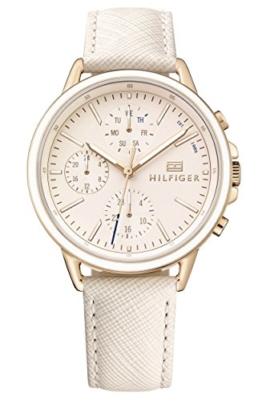 Tommy Hilfiger Damen-Armbanduhr Carly - 1