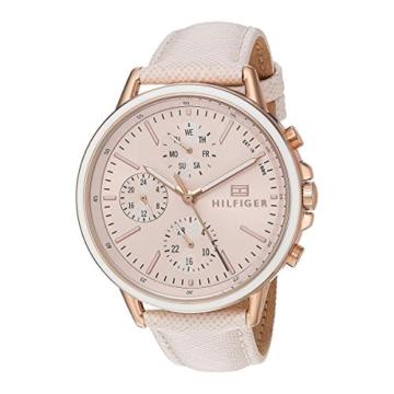 Tommy Hilfiger Damen-Armbanduhr Carly - 6