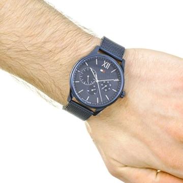 Tommy Hilfiger Herren-Armbanduhr Damon - 6