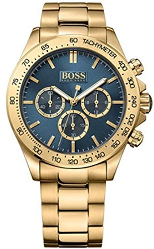 1513340 Hugo Boss Ikon Herrenuhr - 1