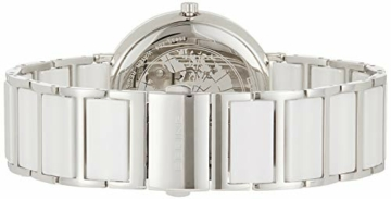 BERING Damen-Armbanduhr Analog Quarz Edelstahl 11435-754 - 2