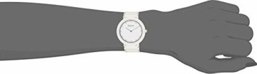 BERING Damen-Armbanduhr Analog Quarz Edelstahl 11435-754 - 5