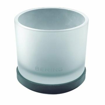 BERING Damen-Armbanduhr Analog Quarz Leder 10817-400 - 2