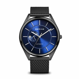 BERING Herren-Armbanduhr Analog Automatik Edelstahl 16243-227 - 1