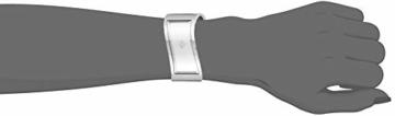 Calvin Klein Damen Analog Quarz Uhr mit Edelstahl Armband K1T23101 - 4