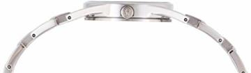 Calvin Klein Damen Analog Quarz Uhr mit Edelstahl Armband K7L23146 - 3