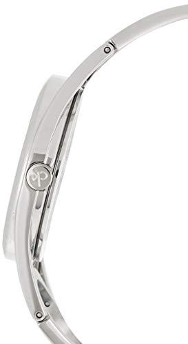 Calvin Klein Damen Digital Quarz Uhr mit Edelstahl Armband K5U2M141 - 3