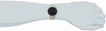 Calvin Klein Herren Analog Quarz Smart Watch Armbanduhr mit Edelstahl Armband K4N21141 - 4