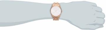 Calvin Klein Herren-Armbanduhr Analog Quarz Edelstahl K4N21646 - 4