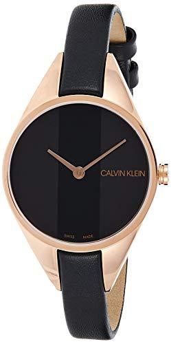 Calvin Klein Klassische Uhr K8P236C1 - 1