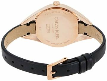 Calvin Klein Klassische Uhr K8P236C1 - 2