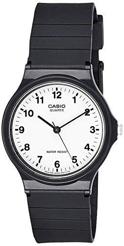 Casio Collection Herren-Armbanduhr MQ 24 7BLLGF - 1