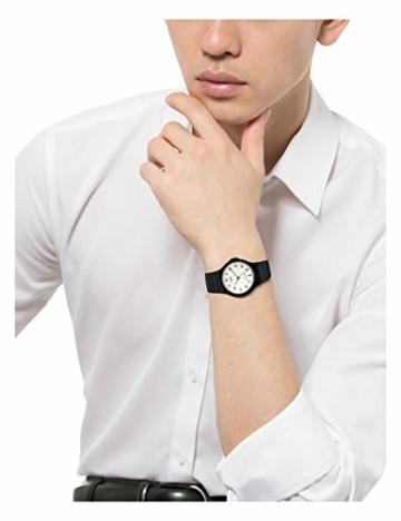 Casio Collection Herren-Armbanduhr MQ 24 7BLLGF - 10