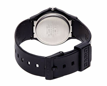 Casio Collection Herren-Armbanduhr MQ 24 7BLLGF - 2