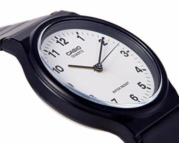 Casio Collection Herren-Armbanduhr MQ 24 7BLLGF - 8
