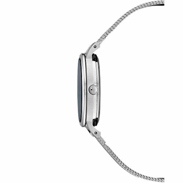 CITIZEN Damen Analog Eco-Drive Uhr mit Edelstahl Armband EM0571-83L - 3