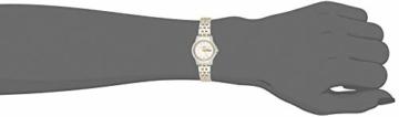 CITIZEN Damen Analog Quarz Uhr mit Edelstahl Armband EQ0608-55AE - 4