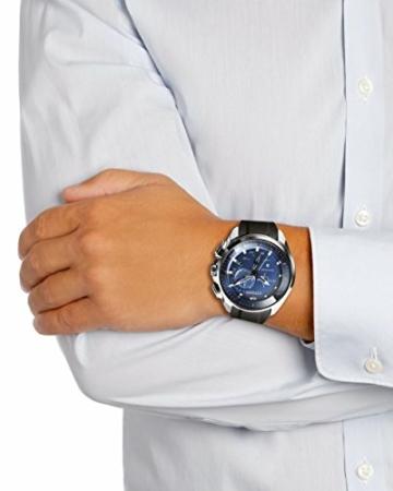 CITIZEN Eco-Drive Bluetooth Herren Armbanduhr BZ1020-14L - 2
