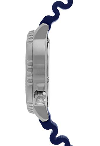 CITIZEN Herren Analog Quarz Uhr mit Plastik Armband BN0151-17L - 4