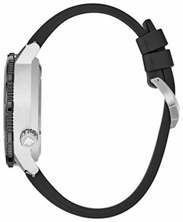 Citizen Herren Analog Solar Uhr mit PU Armband BN4044-15E - 3
