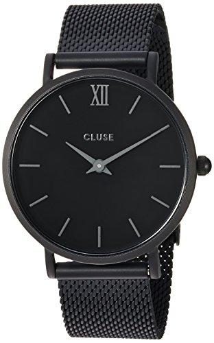 Cluse Damen Armbanduhr Analog Quarz Edelstahl CL30011 - 1