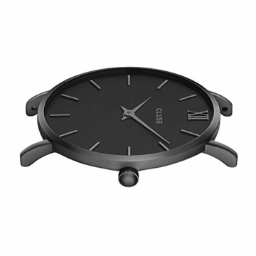 Cluse Damen Armbanduhr Analog Quarz Edelstahl CL30011 - 5