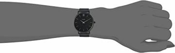 Cluse Damen Armbanduhr Analog Quarz Edelstahl CL30011 - 6