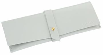 Cluse Damen Armbanduhr Analog Quarz Edelstahl CL30011 - 7