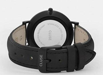Cluse Damen Armbanduhr Analog Quarz Leder CL18501 - 2