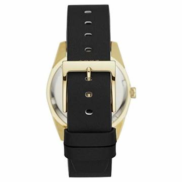 DKNY Damen Quartz Uhr mit Leder Armband NY2876 - 2
