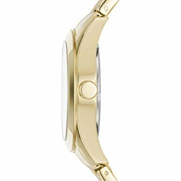 DKNY Damen-Uhren Quarz One Size 87920631 - 3