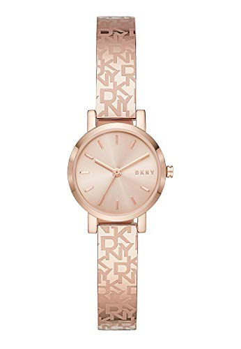 DKNY Damen-Uhren Quarz One Size 87920712 - 1