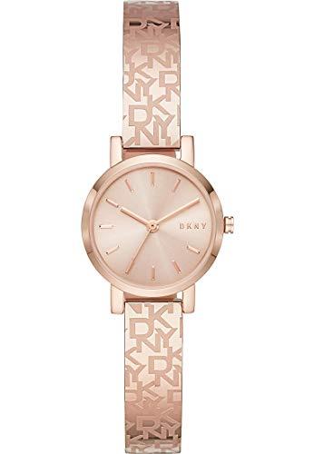 DKNY Damen-Uhren Quarz One Size 87920712 - 2