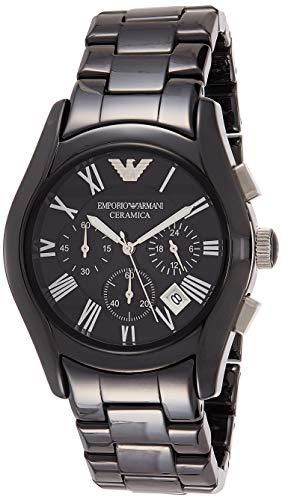 Emporio Armani Herren-Uhr AR1400 - 1