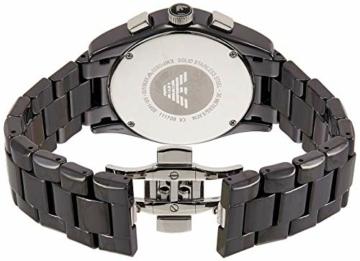Emporio Armani Herren-Uhr AR1400 - 2