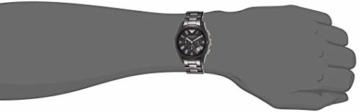 Emporio Armani Herren-Uhr AR1400 - 5